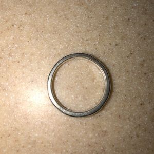 James Avery Jewelry - James Avery amor stacked ring size 7.5